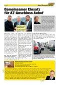 Sicherheit in Auhof Dornach Katzbach. - ÖVP Dornach - Seite 3