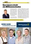 Sicherheit in Auhof Dornach Katzbach. - ÖVP Dornach - Seite 6