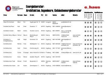 Download PDF - Regionale Energieagentur Augsburg