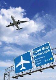 Road Map Luftfahrt 2020