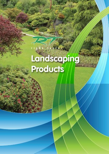 Rigby Taylor Landscaping