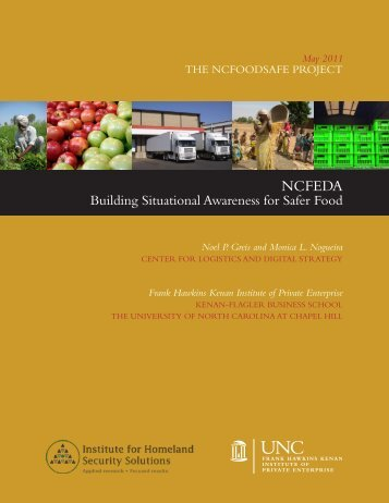ncfeda - UNC Kenan-Flagler Business School - University of North ...