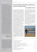 Brüdergemeine in Südafrika - Herrnhuter Missionshilfe - Page 2