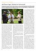 Brüdergemeine in Südafrika - Herrnhuter Missionshilfe - Page 6