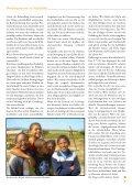 Brüdergemeine in Südafrika - Herrnhuter Missionshilfe - Page 7