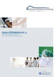qualitätsbericht 2007 - Krankenhaus - Experte