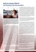 Rundbrief Elim Aktuell Juni 2011 als PDF ansehen - Diakonische ... - Page 6