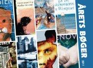 årets bøger 2011 november 2.indd - Silkeborg Bibliotekerne
