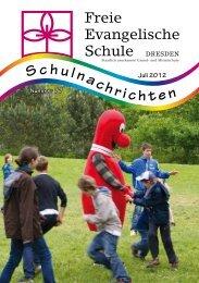 Schulnachrichten Nr. 77 - FES Dresden