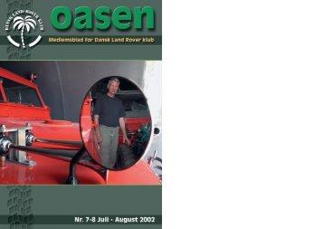 oasen - Hjeds.dk