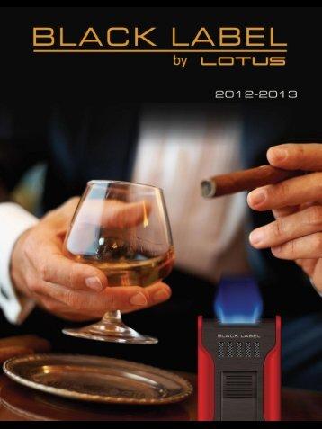 2012_2013_Black Label Catalog.pdf - Integral Logistics - Integral Style
