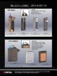 2012_2013_Black Label Catalog.pdf - Integral Logistics - Integral Style - Page 7