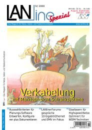 Verkabelung - ITwelzel.biz