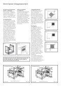 s Målskisser og innbyggingstips - Siemens - Page 4