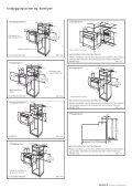 s Målskisser og innbyggingstips - Siemens - Page 7