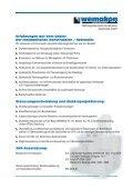 Unternehmensprofil - wemakon Zeulenroda GmbH - Seite 3