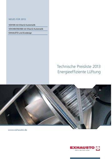 Exhausto PL 2013 [pdf]