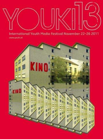 YOUKI Pressemappe 2011