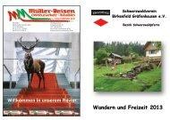 ausführliche Programmheft - Schwarzwaldverein Birkenfeld ...