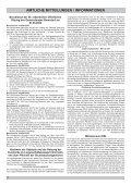 amtsblatt - Bernsdorf im Erzgebirge - Page 2