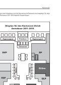 Kantonsrat, Ombudsperson, Finanzkontrolle ... - Kanton Zürich - Page 3