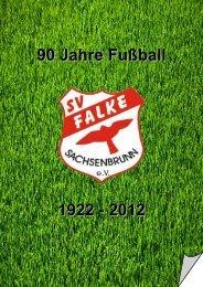 PDF herunterladen - SV Falke Sachsenbrunn eV