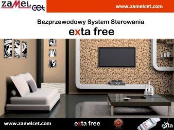 Opis systemu Exta Free - ElektroTOP