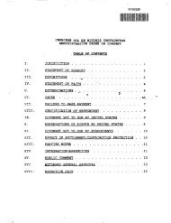 administrative order on consent, cherokee oil - US Environmental ...