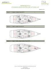 Download PDF - Elan Yachts