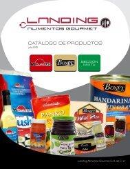 salsa de ciruela - Landing - Alimentos Gourmet
