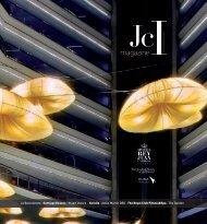 magazine - Hotel Rey Juan Carlos I