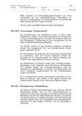 KAUFMÄNNISCHE SPEZIFIKATION - UNIDO - Seite 7