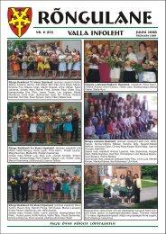 Juuni 2008 - Rõngu Vald