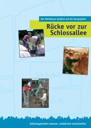 Broschüre des Mietshäuser Syndikats - Wohnprojekt Grün8 im ...
