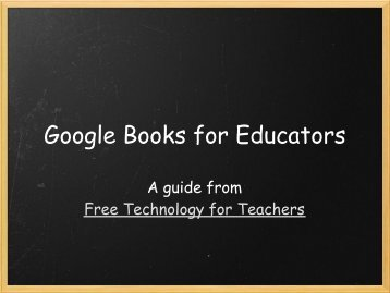 Google Books How to