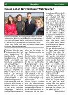 """""""Unser Frohnau"""" Juni 2012 - Seite 6"""