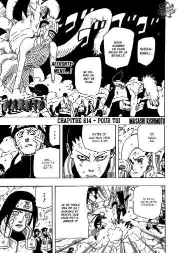 NARUTO SCAN 614