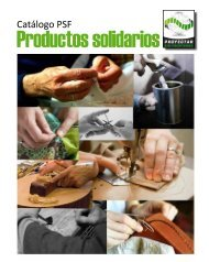 PSF Catalogue