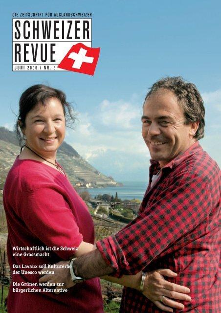 Download PDF Schweizer Revue 3/2006