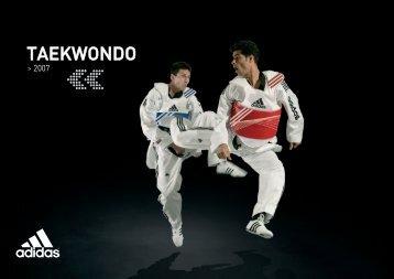 TAEKWONDO - EveryOneWeb