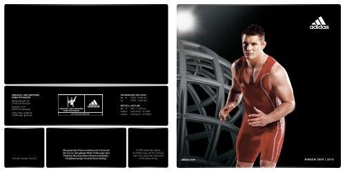 adidas.com rinGEn 2009   2010 - Krav Maga Info