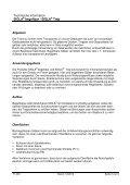 Technische Information SIGLA begehbar / SIGLA TREP - Seite 2