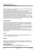 Technische Information SIGLA begehbar / SIGLA TREP - Seite 3