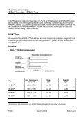 Technische Information SIGLA begehbar / SIGLA TREP - Seite 4