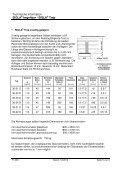 Technische Information SIGLA begehbar / SIGLA TREP - Seite 5