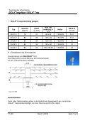 Technische Information SIGLA begehbar / SIGLA TREP - Seite 7