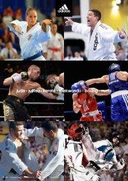 judo - jujitsu - karaté - taekwondo - boxing - mma - Ippon Star