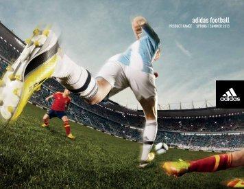 adidas football - Stefans Soccer