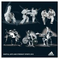 karate - adidas THE Budo STORE