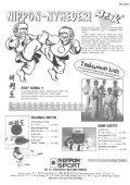 en sport - Dansk Taekwondo Forbund - Page 3